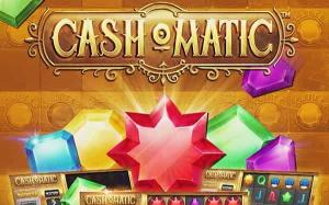 Cash-O-Matic Slot