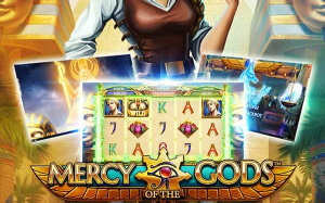 Mercy of the Gods Slot
